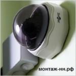 Советы по монтажу видеонаблюдения