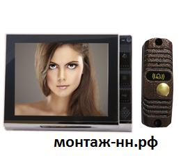 купить видеодомофон